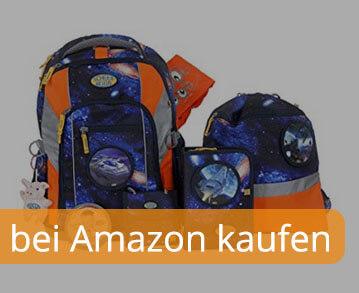 School-Mood Schulranzen-Set Loop 7-tlg bei Amazon kaufen